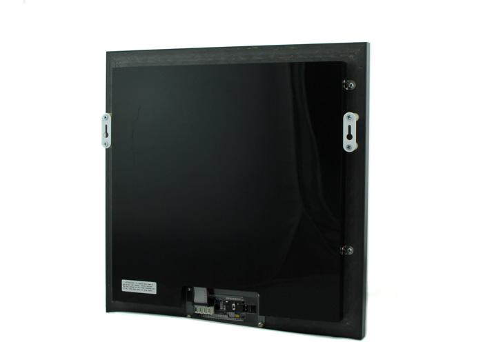 PIXEL - Black Frame
