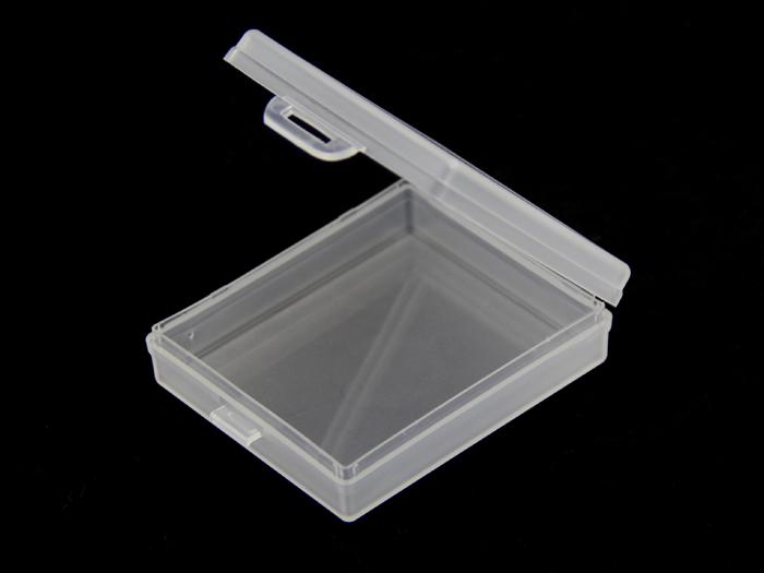 Good ... Plastic Storage Box   Transparent Small
