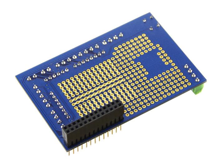 Control your Arduino via Python with your Raspberry Pi