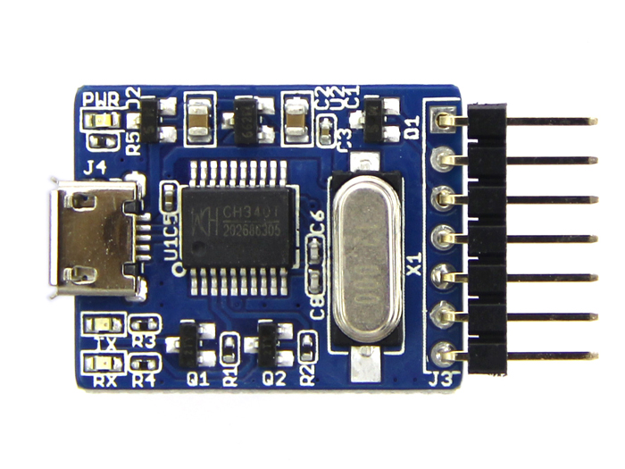 USB to UART 3.3V