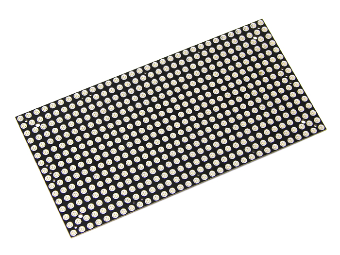 Ultrathin 16x32 RGB LED Matrix Panel