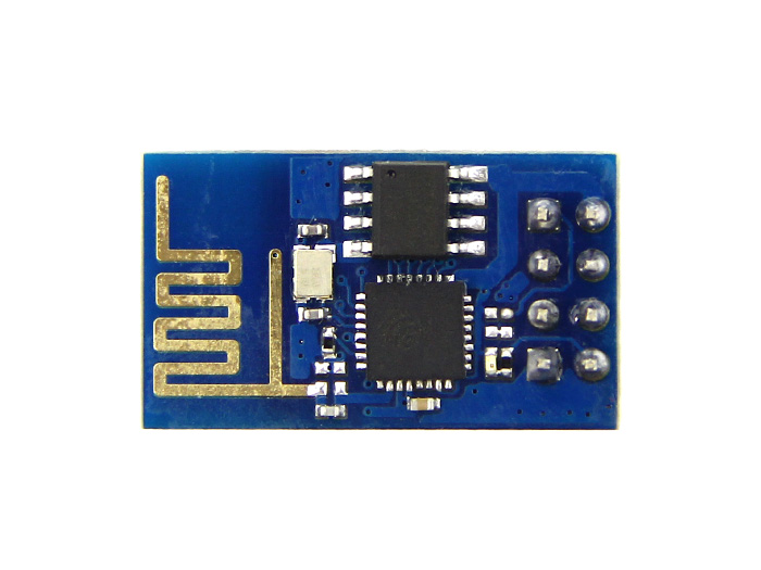 WiFi Serial Transceiver Module w& ESP8266
