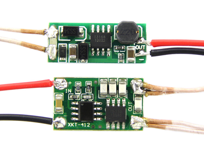 Wireless Charging Module - 5V&1A
