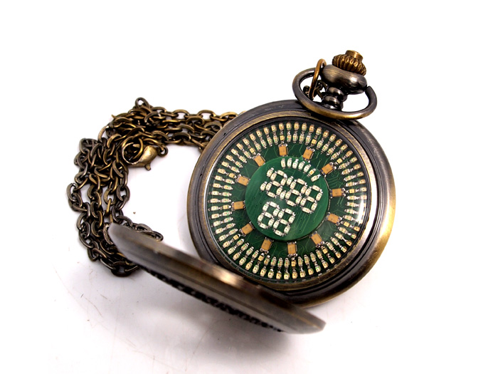 Baisha Pocket Watch