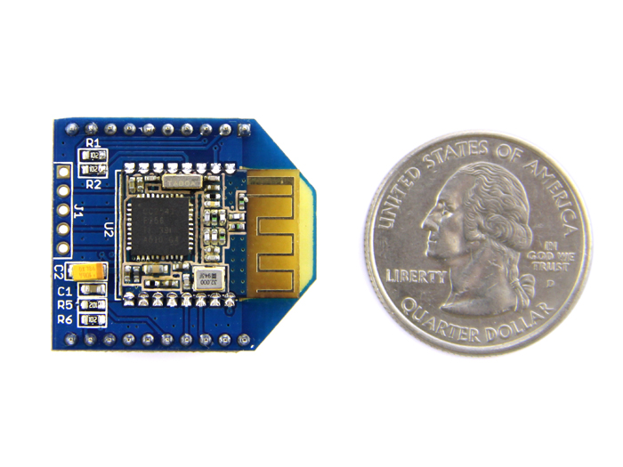BLE Bee - Based on HM-11 Module