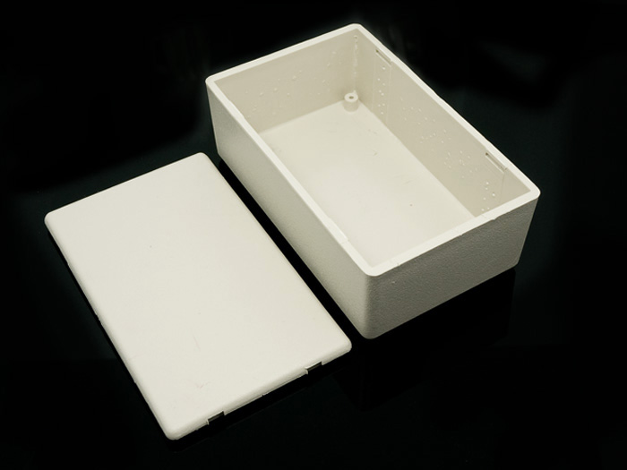General Plastic Case 39x63x102 mm