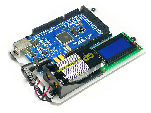 Harness for Arduino Mega Arduino Seeeduino Kit