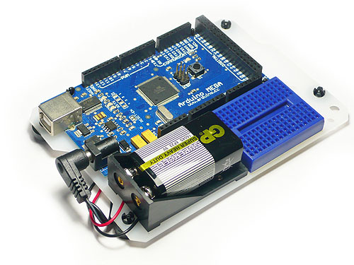 Harness for Arduino Mega/Arduino/Seeeduino Kit
