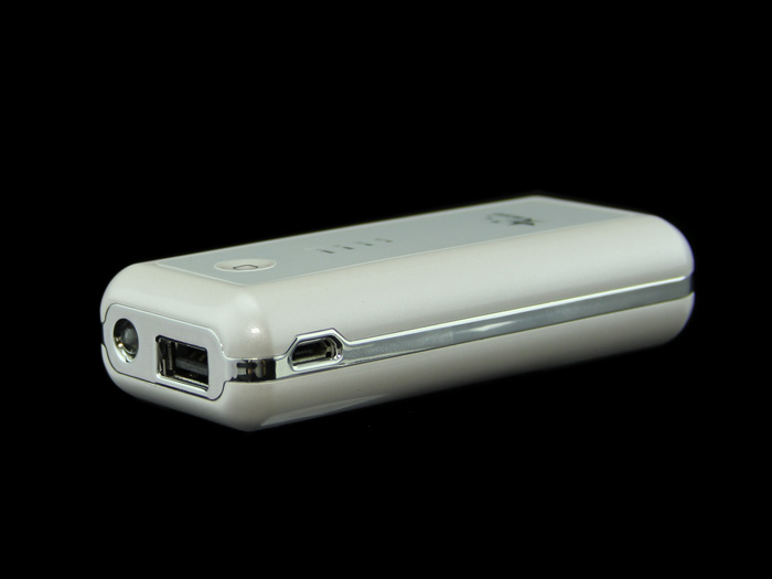 Power Bank - 5,000mAh