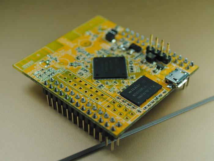 Open Source and Mini OpenWRT Dev Board