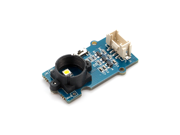 Grove - I2C Color Sensor V2