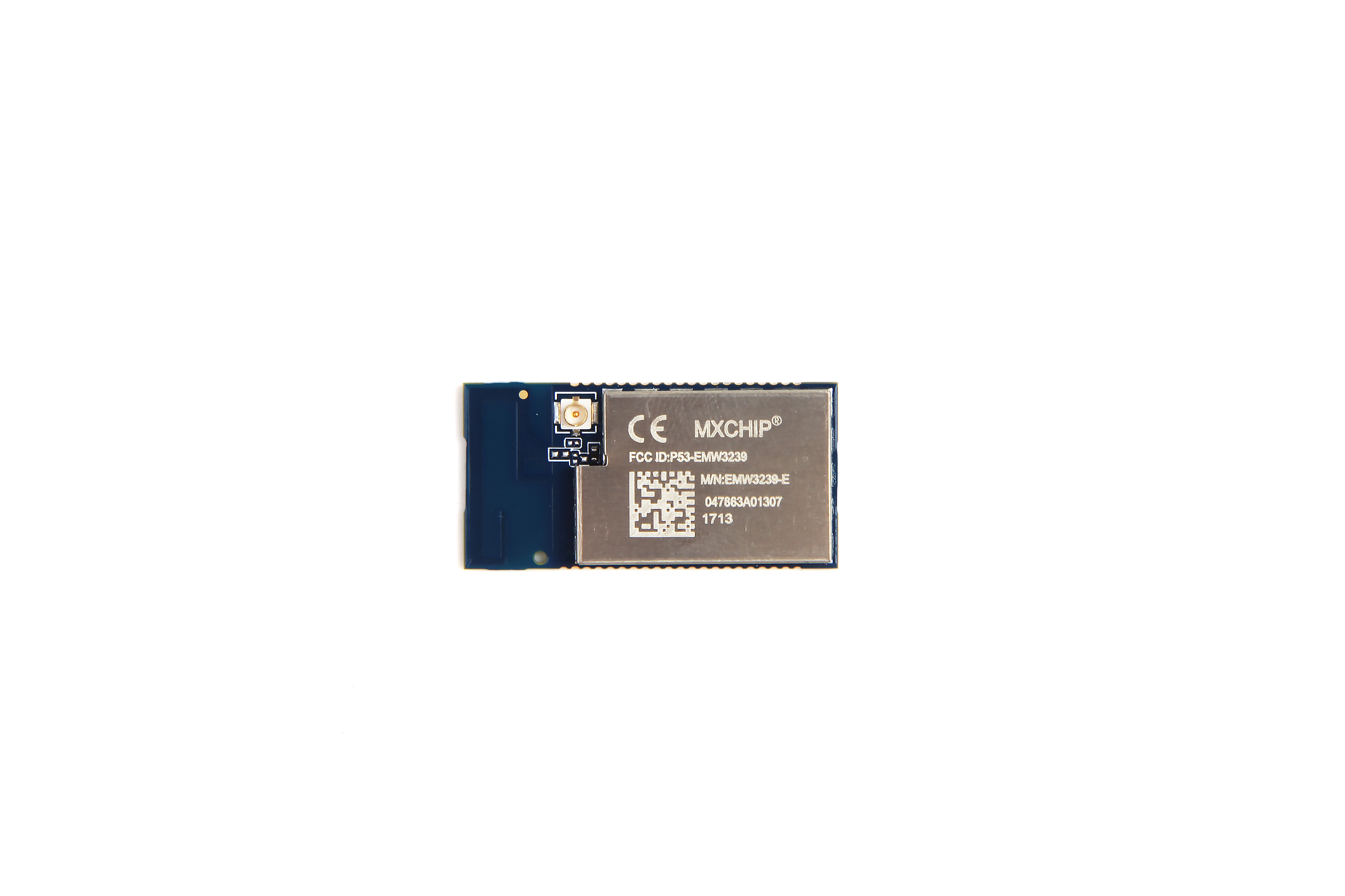 Emw3239 Combo Module Wifi Bluetooth Bleexternal Ipex Antenna Gps Pcba Pcb Assembly Circuit Board