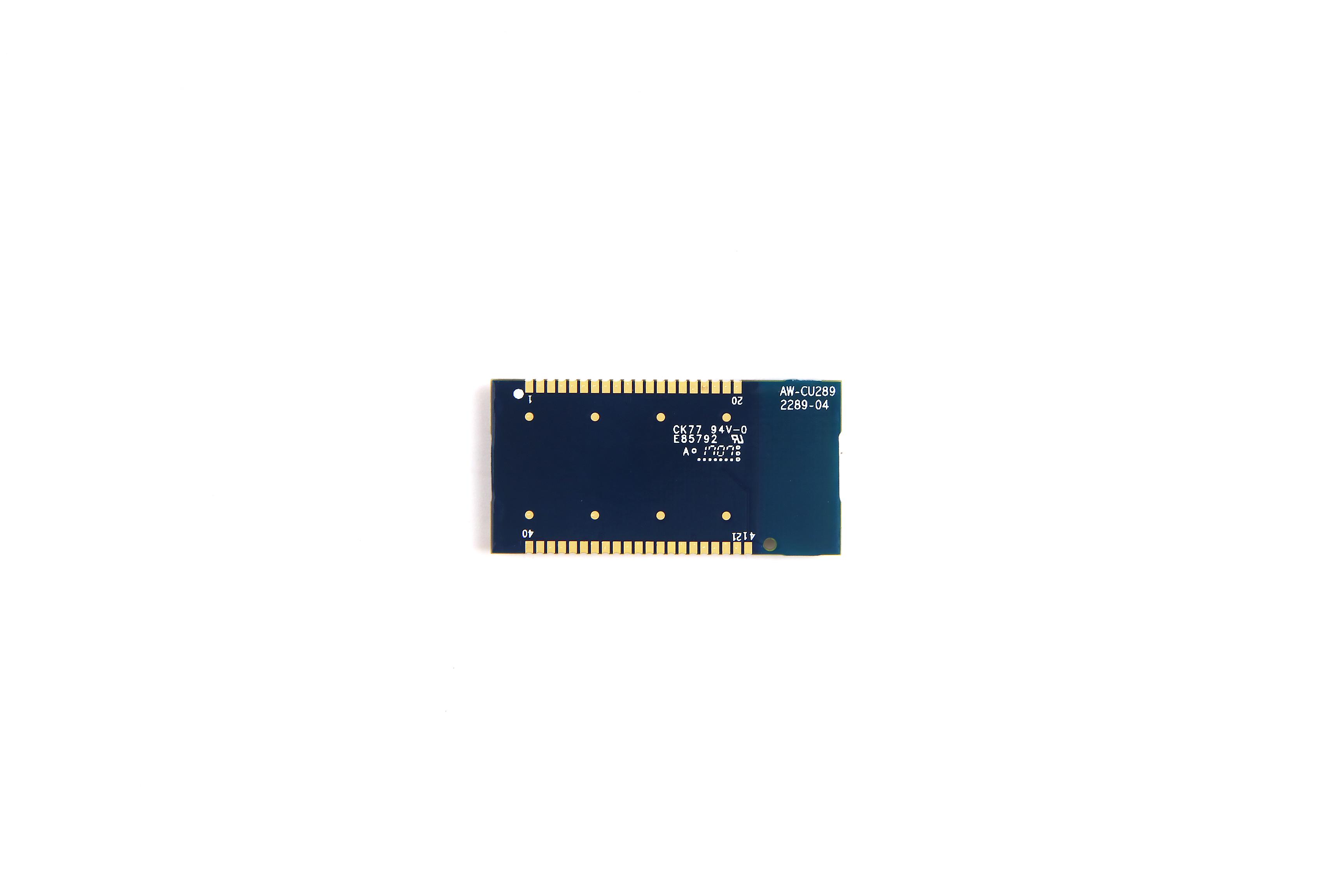 EMW3239 Combo Module-WiFi Bluetooth BLE(External IPEX antenna)