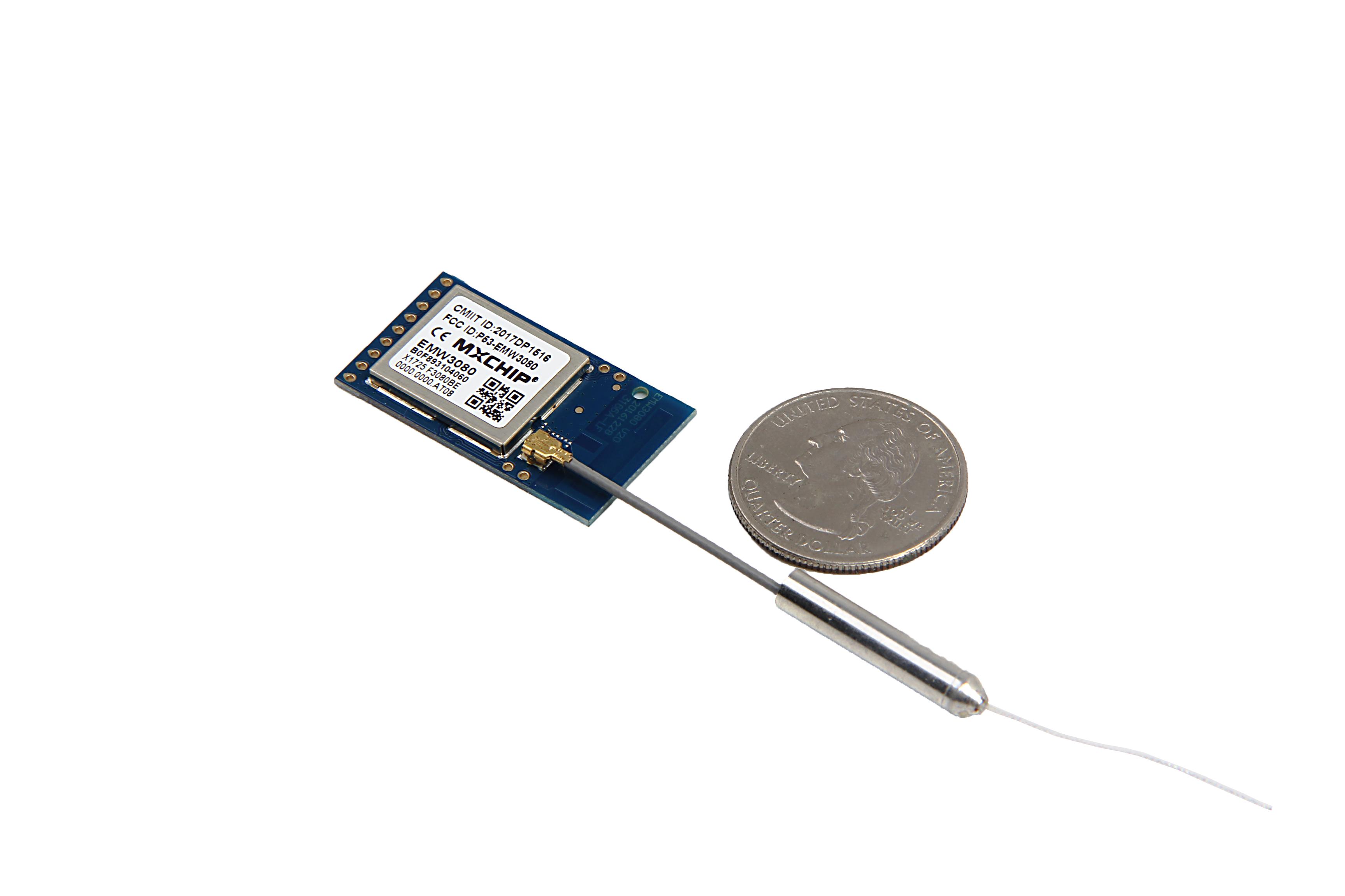 EMW3080(BE) WiFi Module