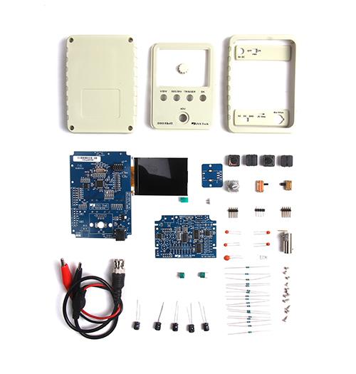 DSO Shell DIY Kit