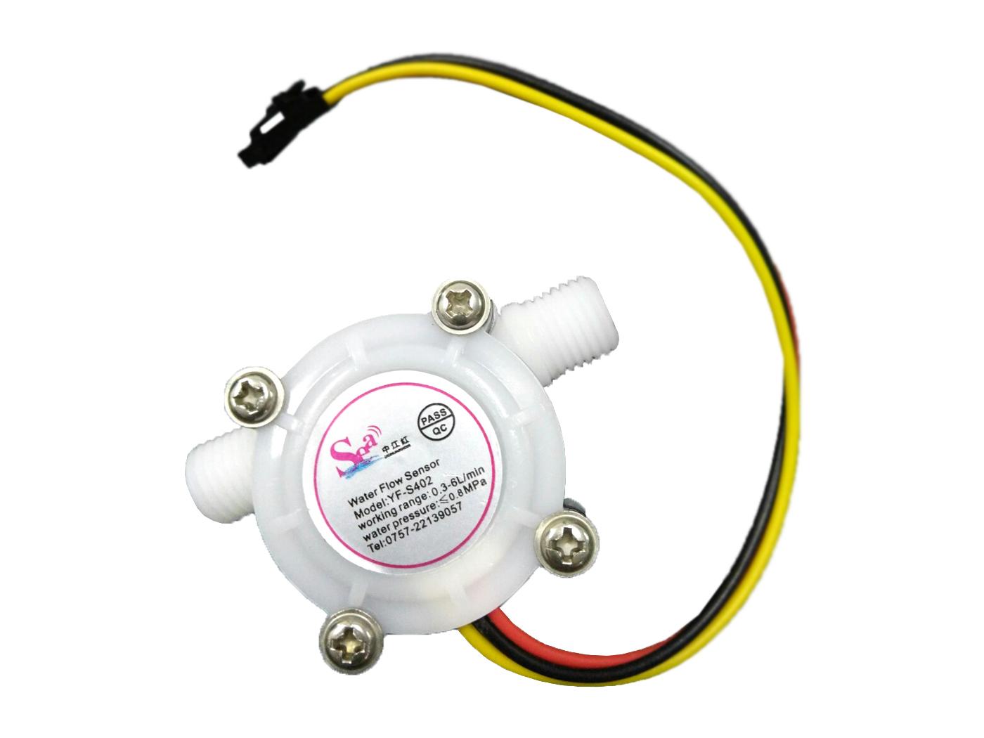M11*1.25 Water Flow Sensor