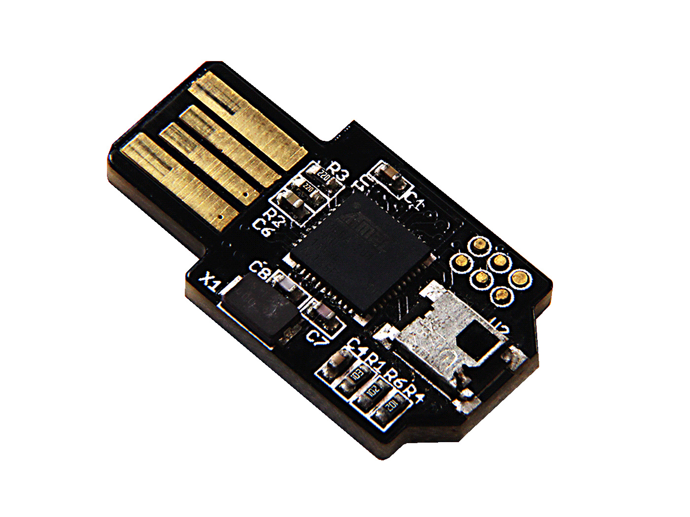 IRduino - Arduino compatible USB IR Receiver - Device - Seeed Studio