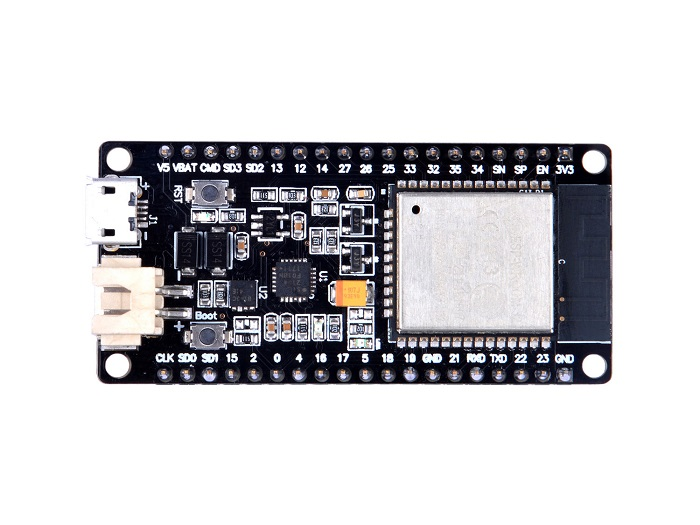 GeeekNET ESP32 Development Board