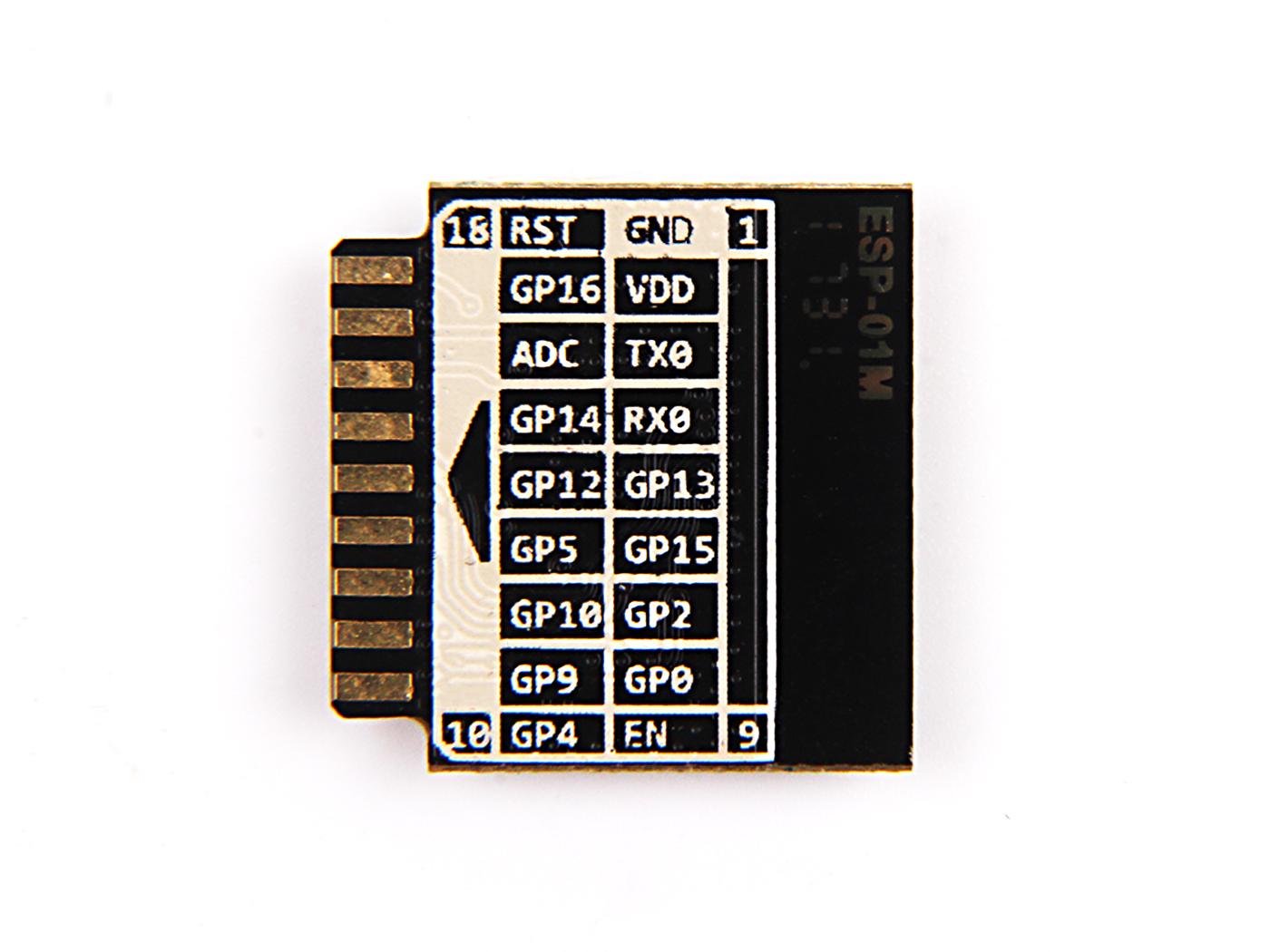 Seeedstudio ESP8285 Wi-Fi SoC Module