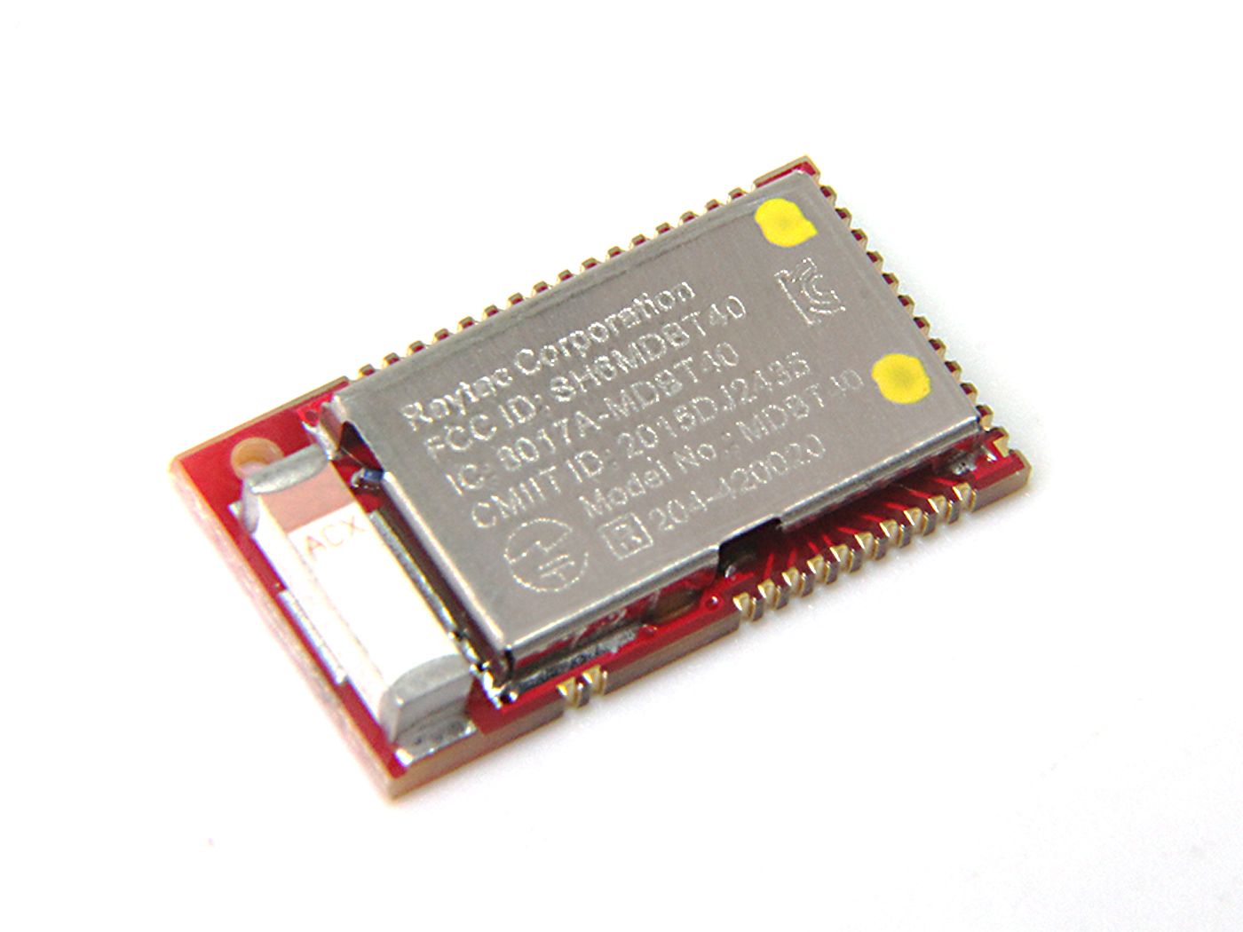 MDBT40-256RV3 nRF51822 based BLE module