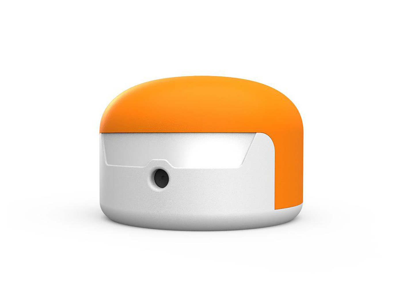 MU - A Smart Vision Sensor