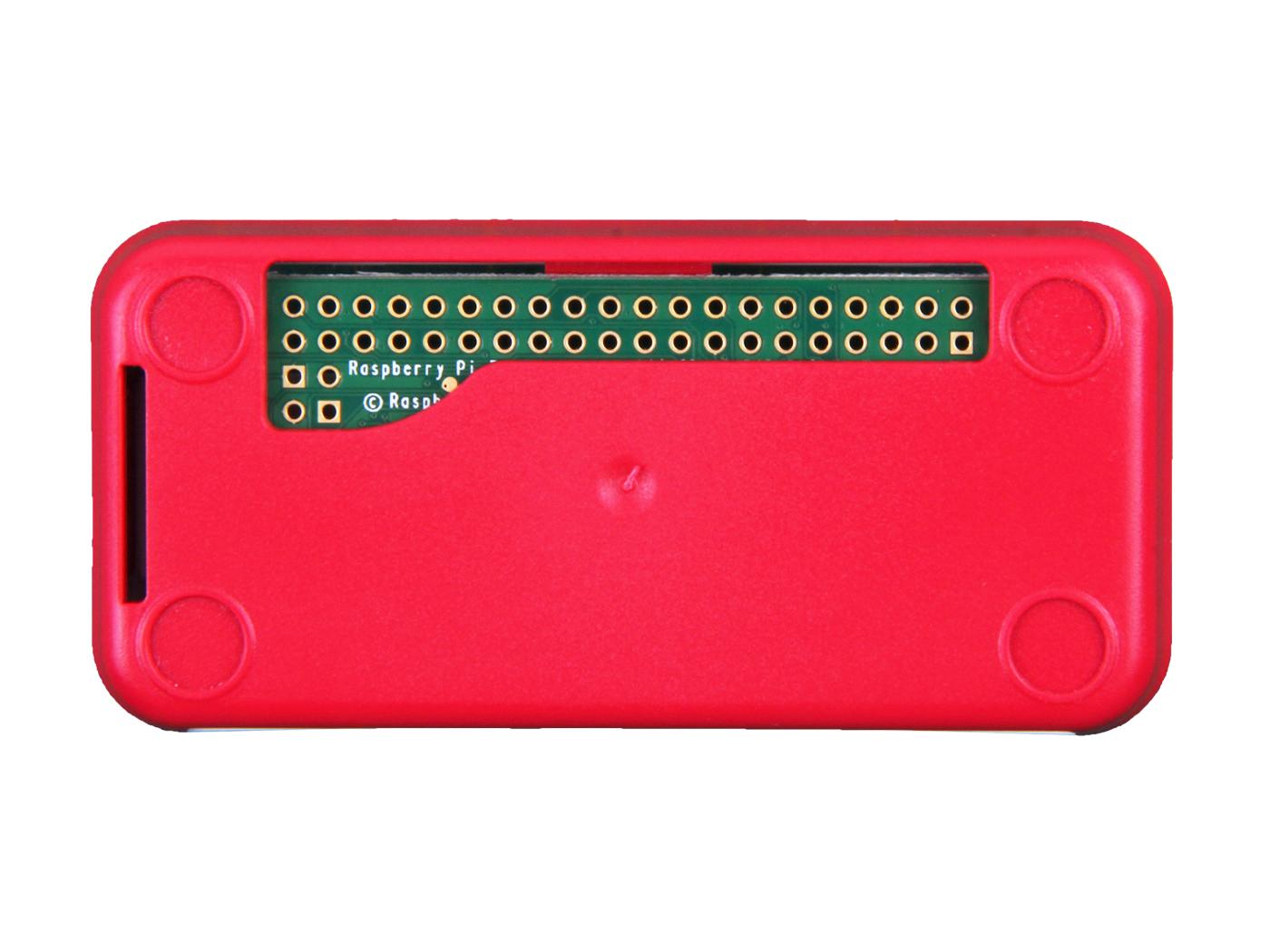 Seeedstudio Raspberry Pi Zero W Basic Kit