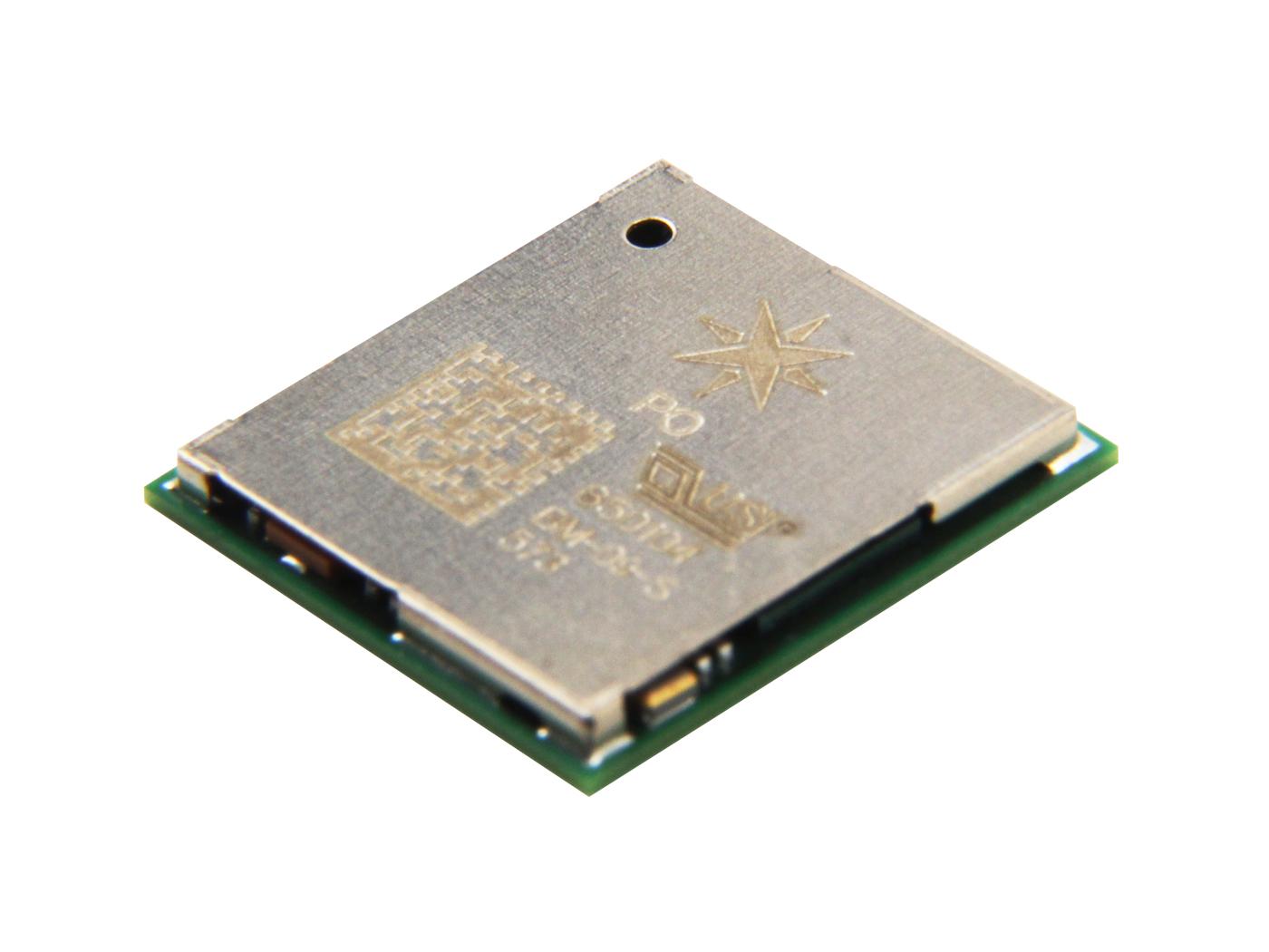 P0 - Particle Wi-Fi Module