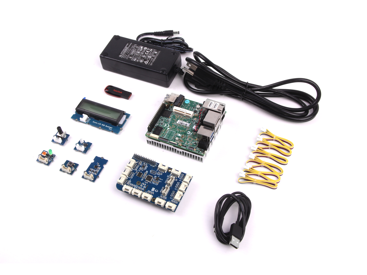 UP² Grove IoT Development Kit
