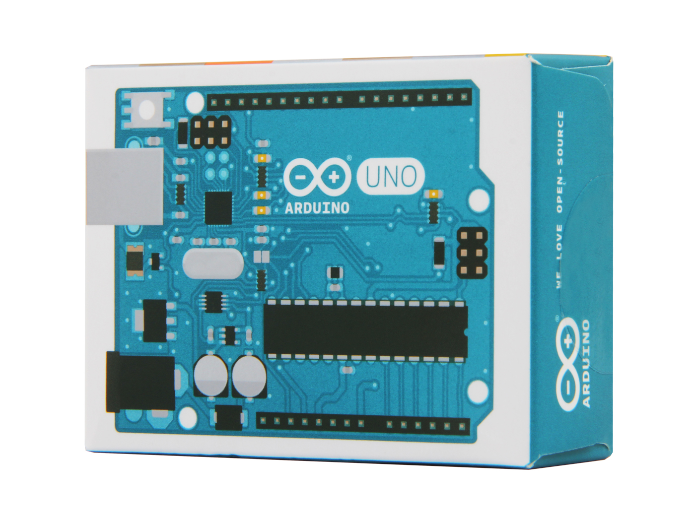 Arduino uno rev compatible seeed studio