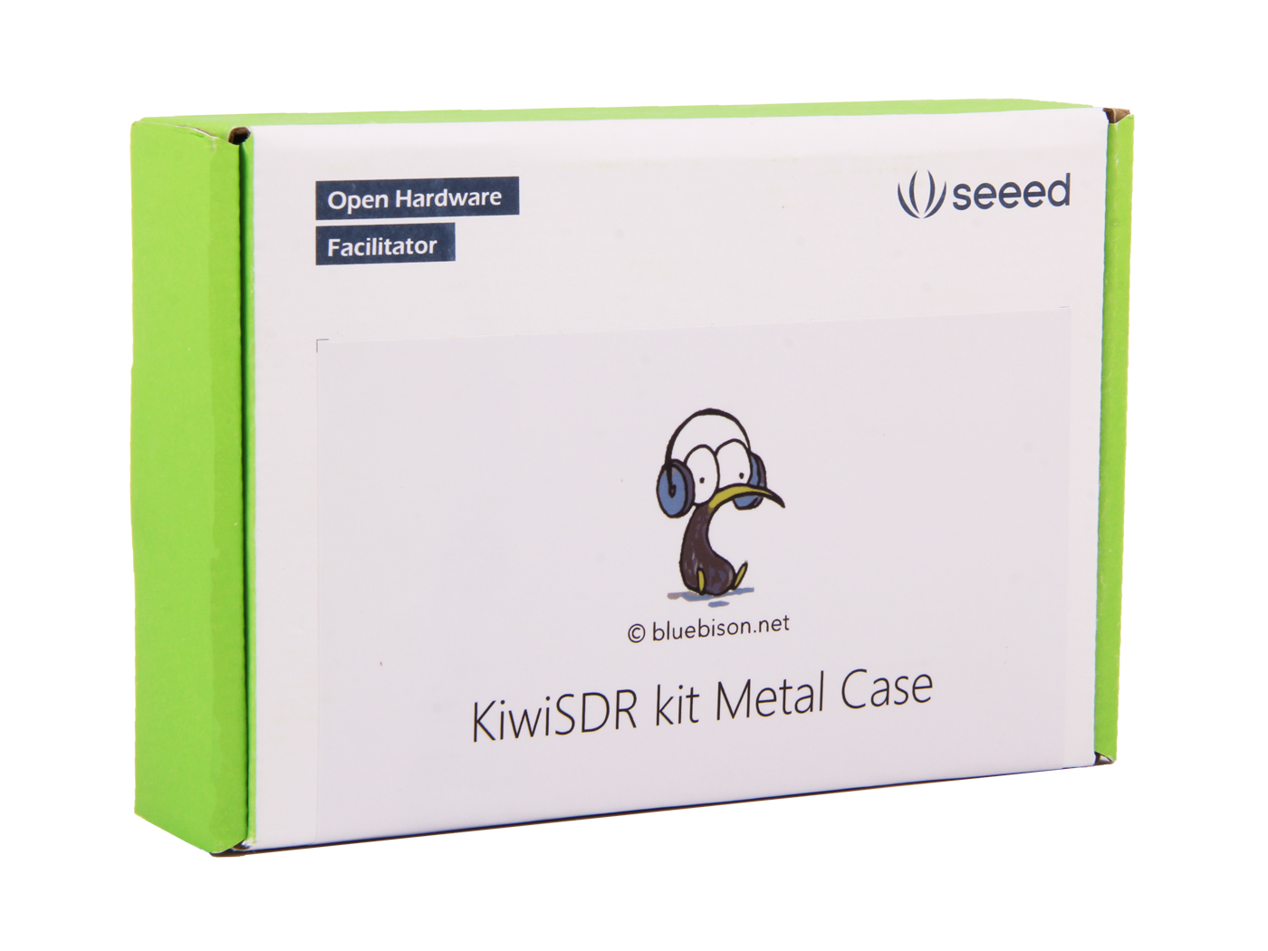 KiwiSDR Enclosure