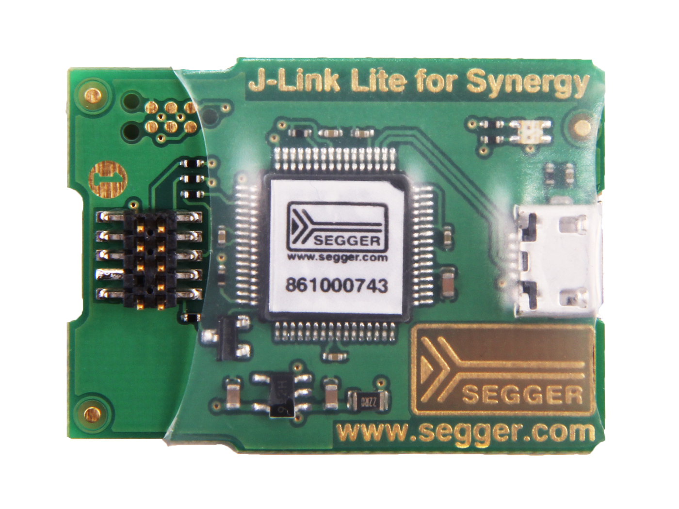 SEGGER J-Link® Lite for Renesas Synergy™