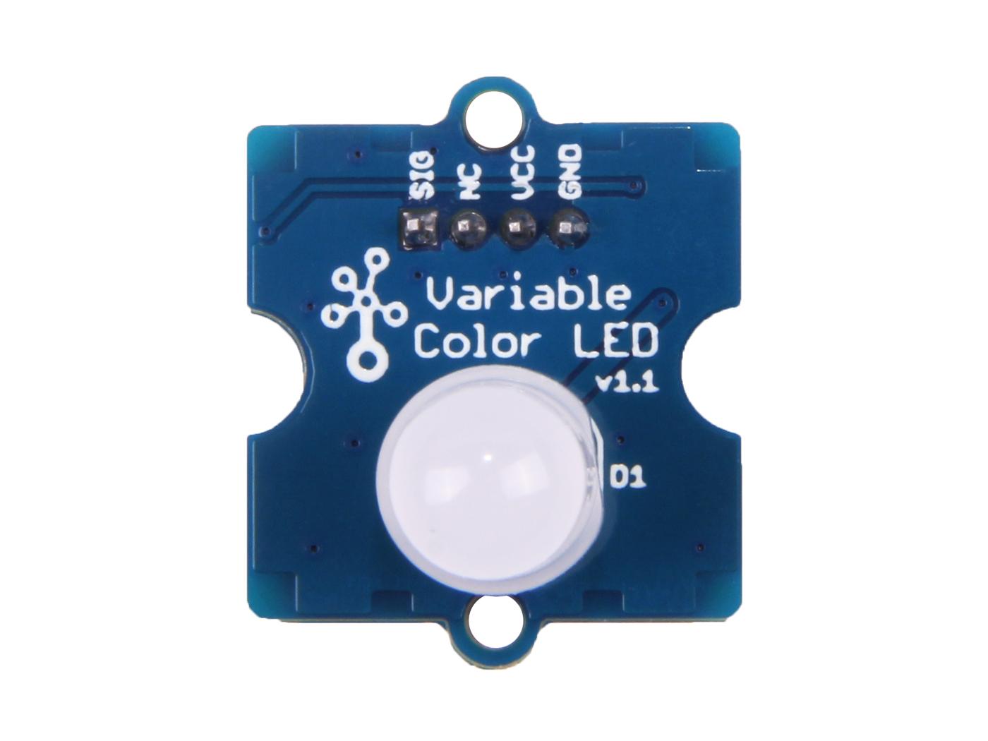 Grove - Variable Color LED V1.1
