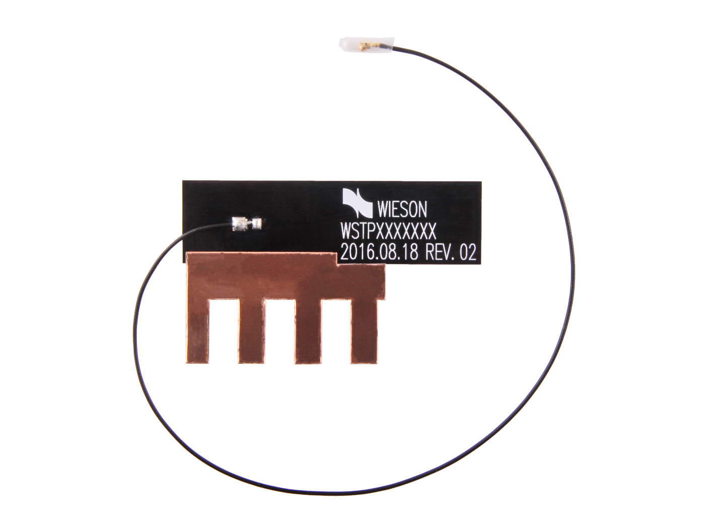 LTE-M Antenna for Pycom
