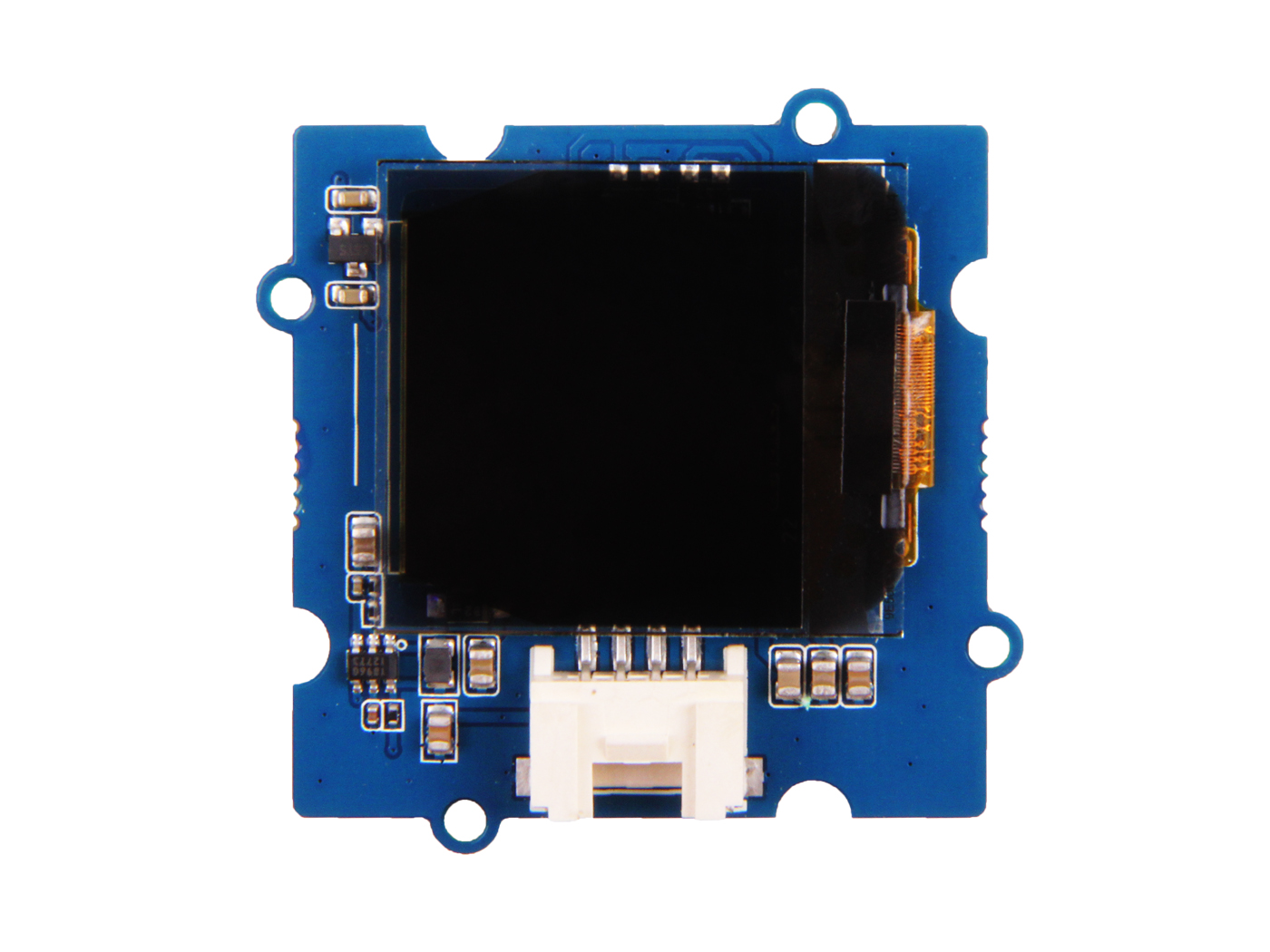 Grove - OLED Display 1.12'' V2