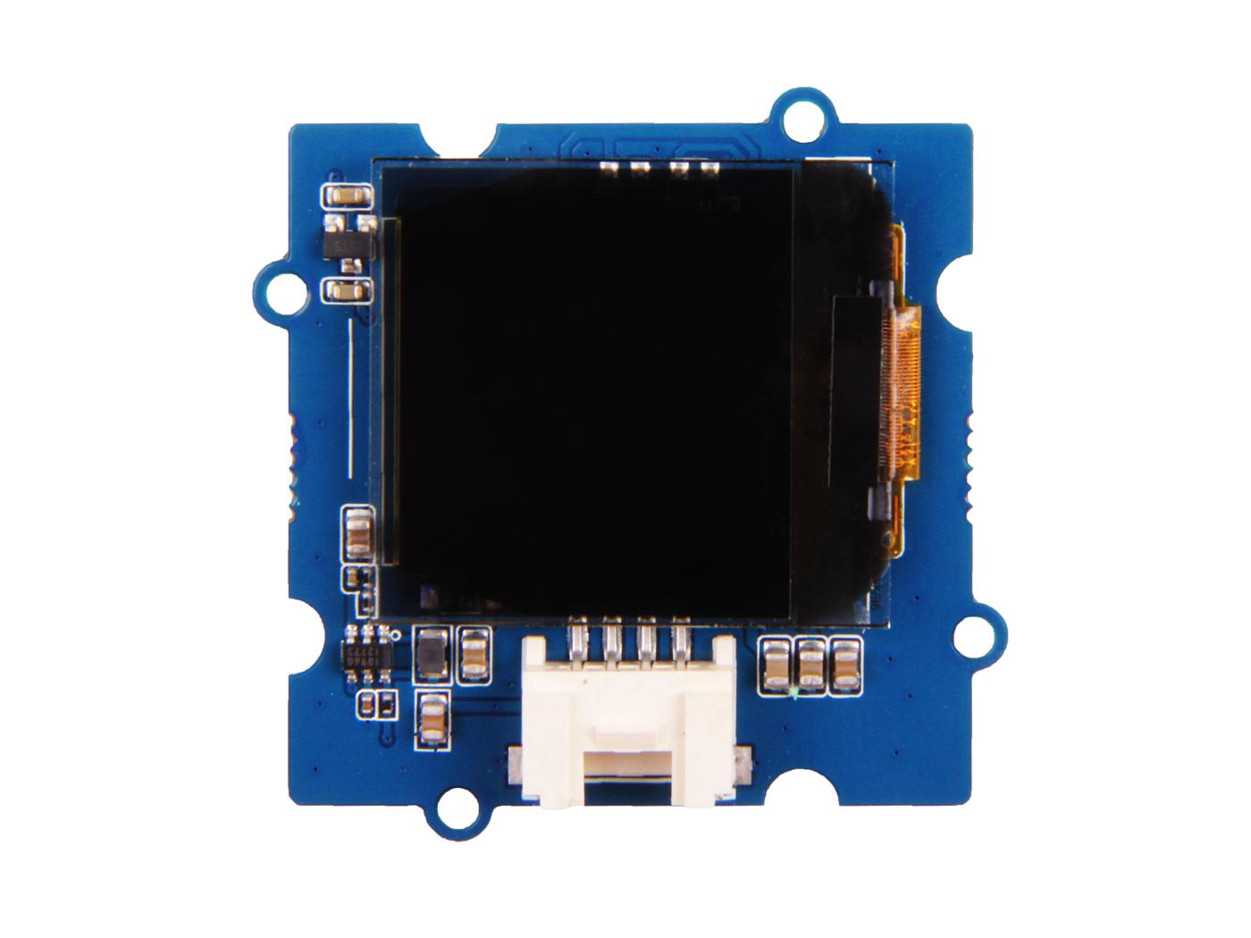 Grove - OLED Display 1.12'' V2