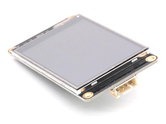 Nextion Enhanced NX3224K024 - Generic 2.4'' HMI Touch Display