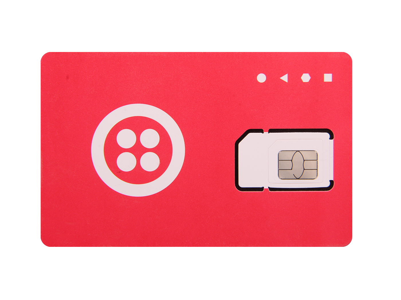Twilio Wireless SIM Card