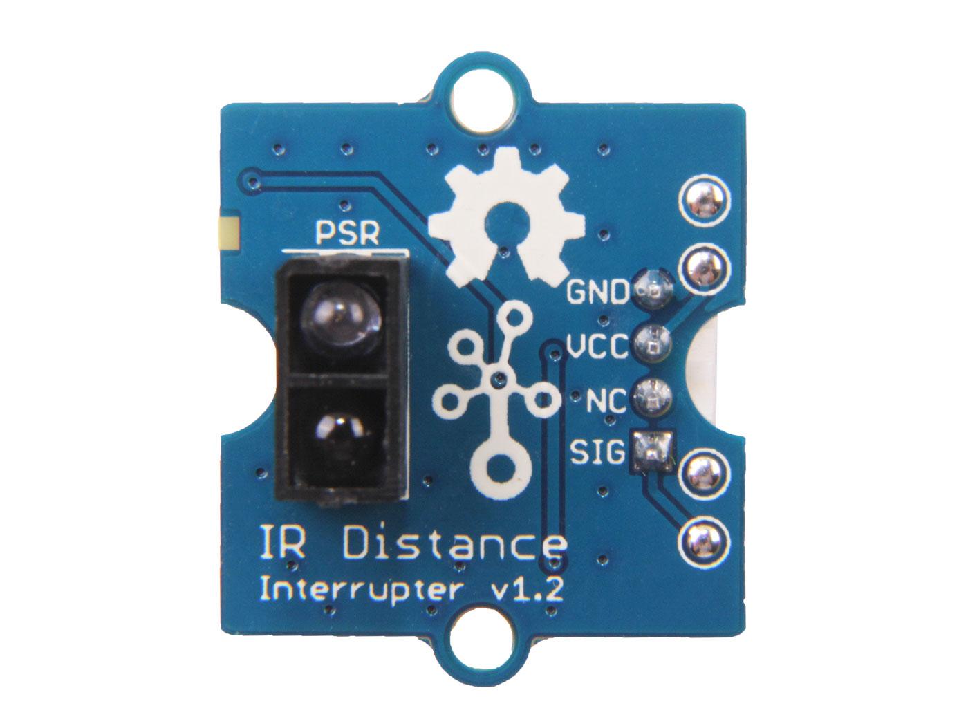 Grove - IR Distance Interrupter v1.2