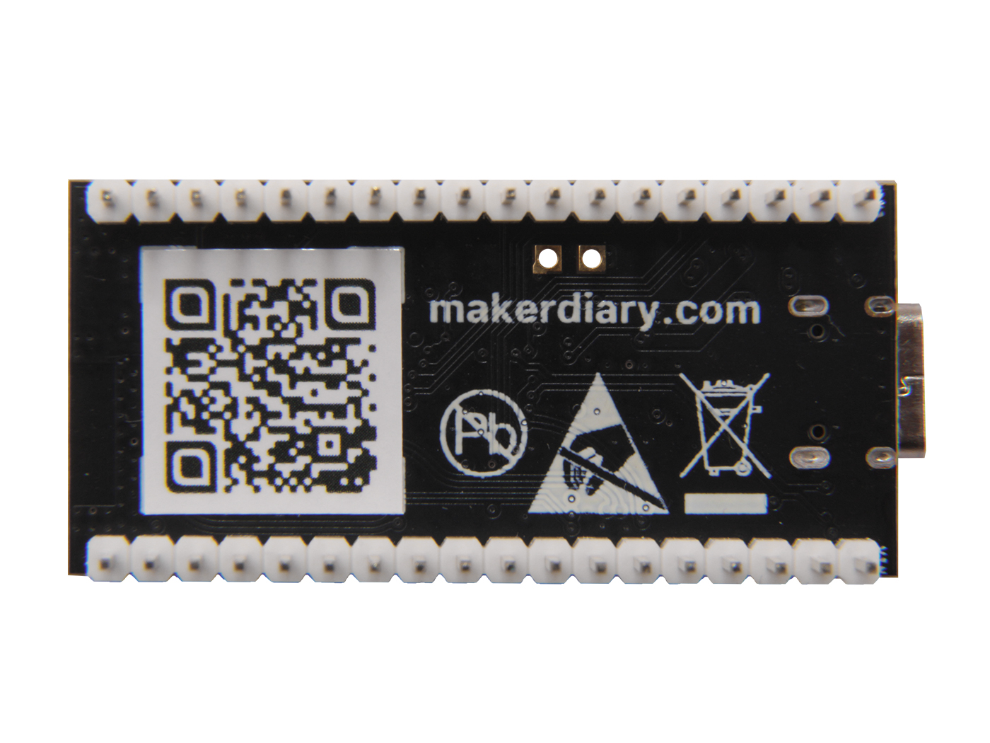 nRF52840 Micro Development Kit
