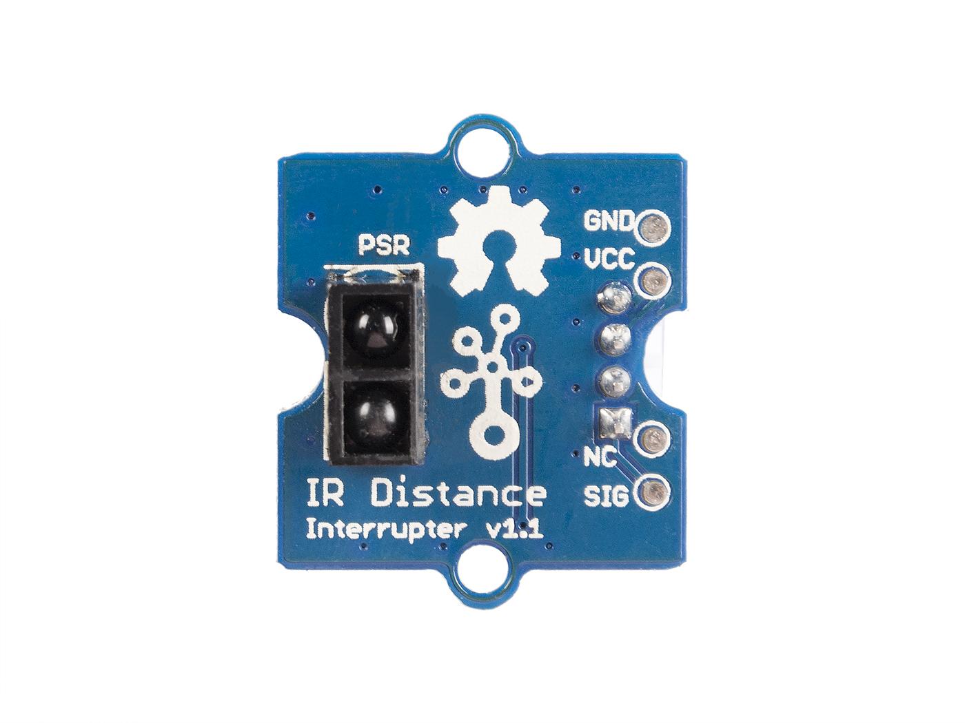 Grove - IR Distance Interrupter