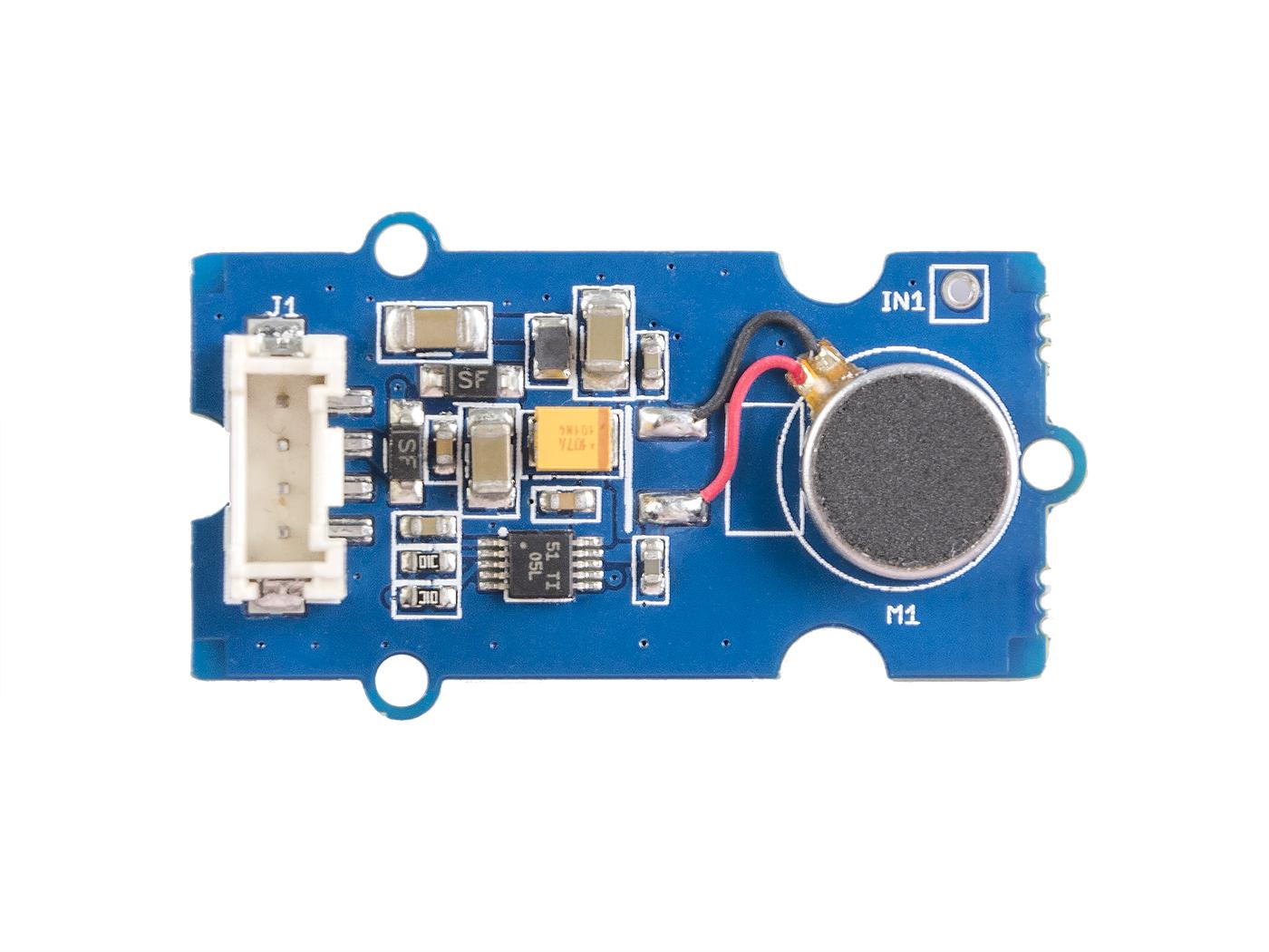 Grove-HapticMotor