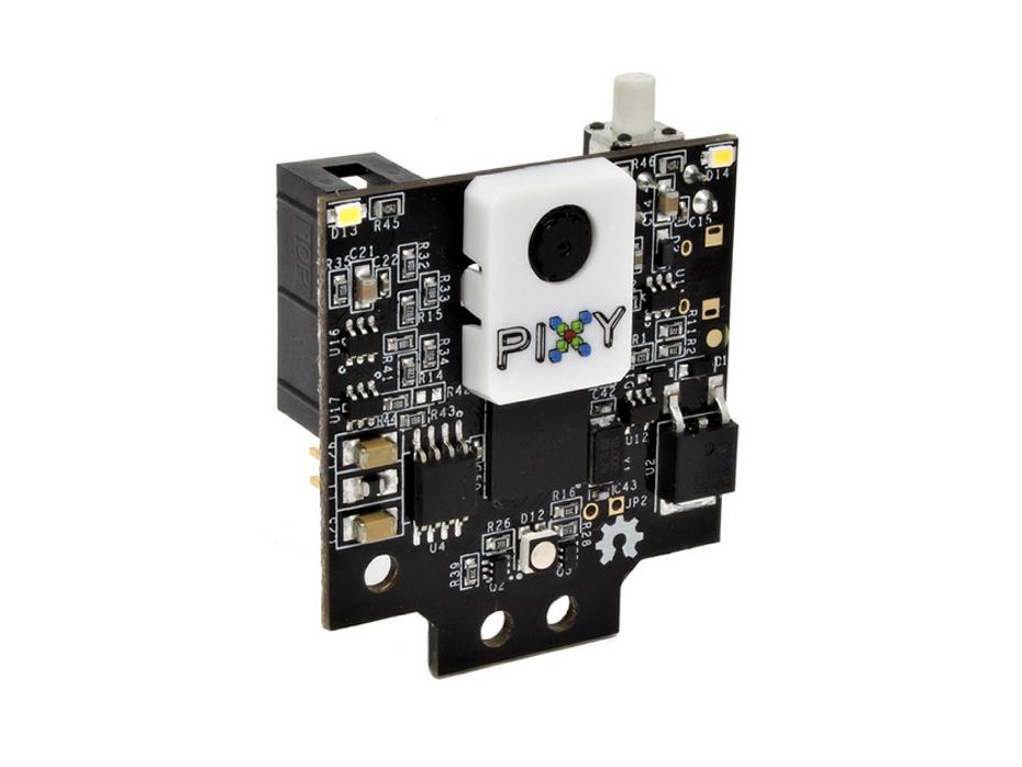 Pixy 2 CMUcam5 Smart Vision Sensor
