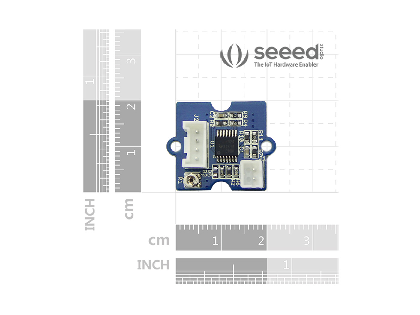 Grove Gsr Sensor Seeed Studio Pin Atx Motherboard Diagram On Pinterest