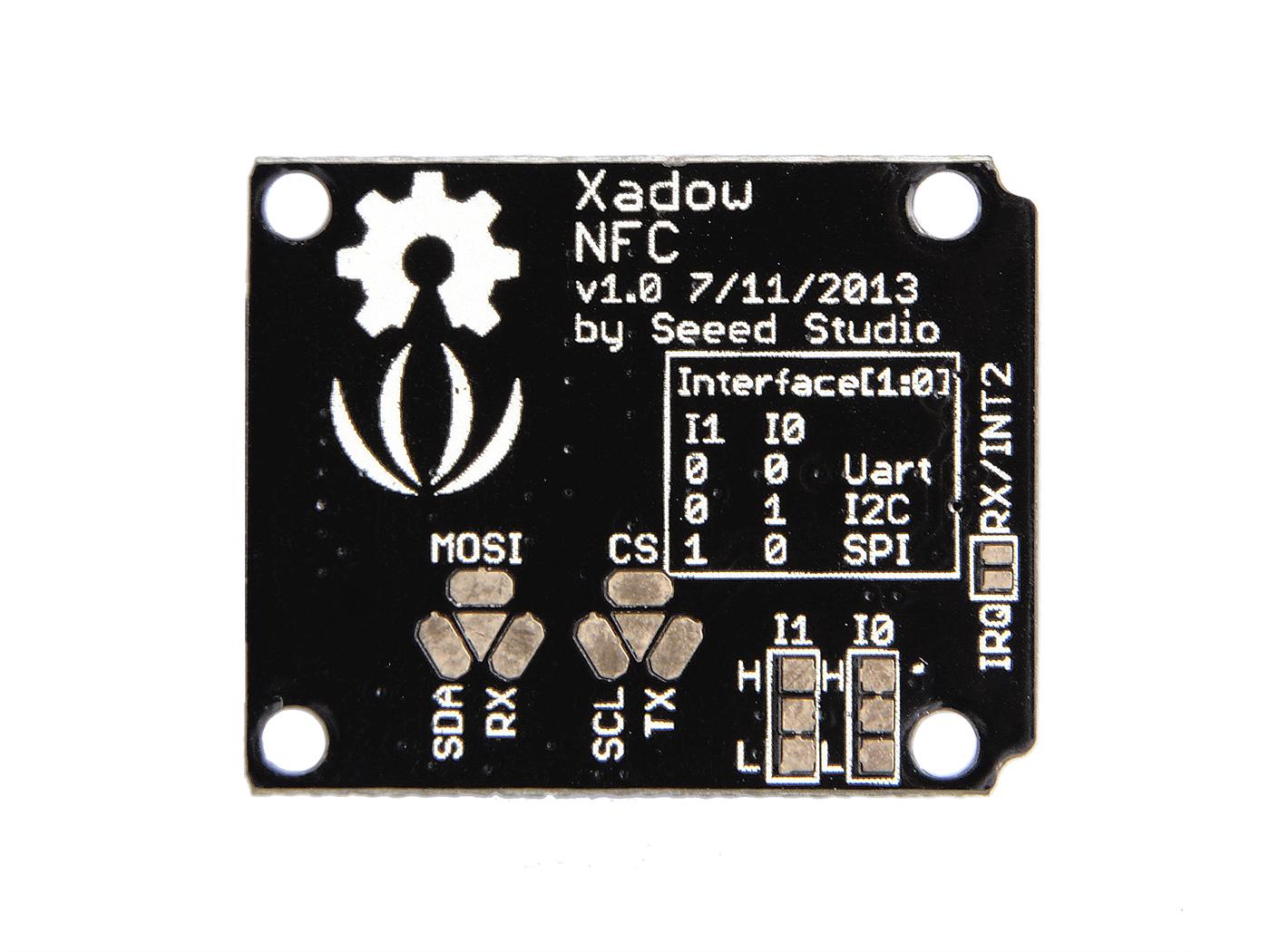Xadow - NFC