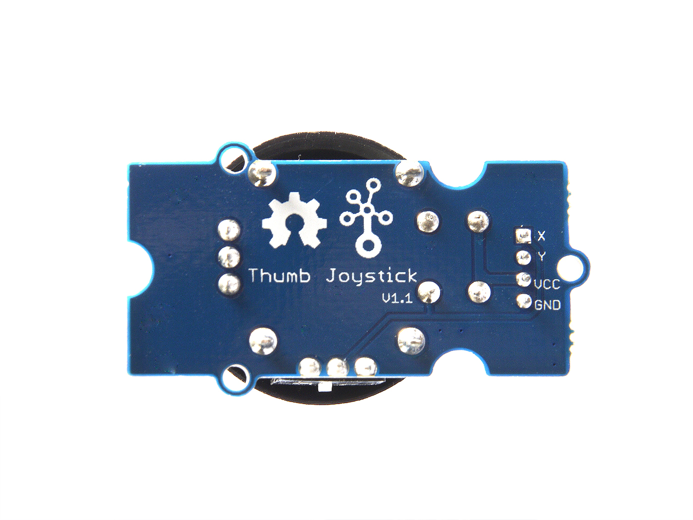 Grove - Thumb Joystick