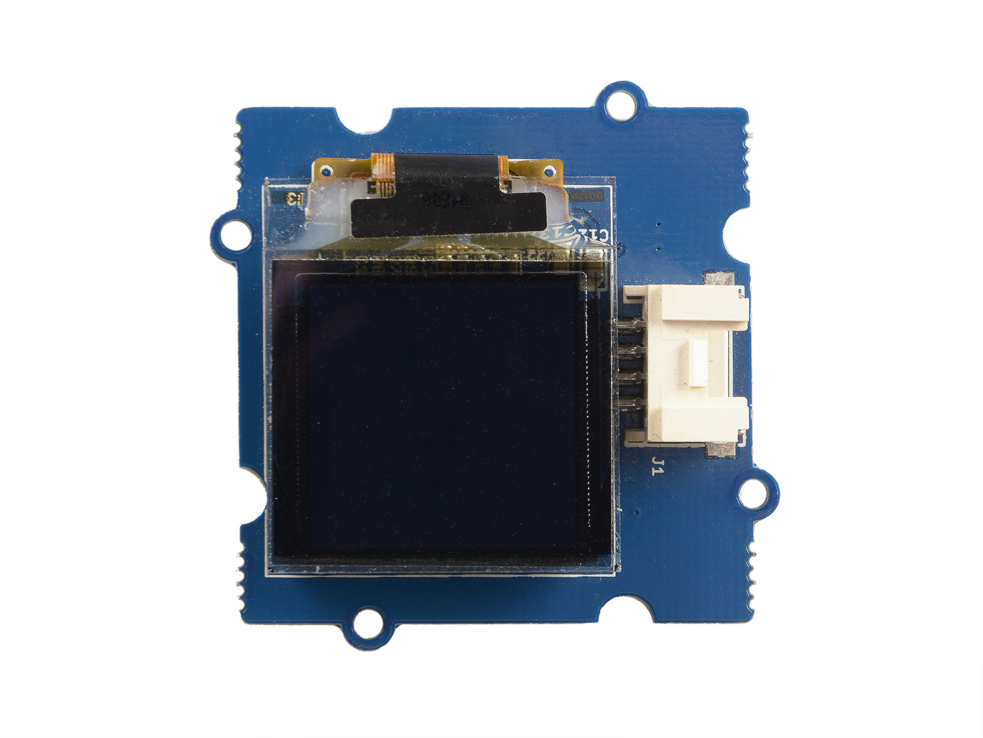 Grove - OLED Display 1.12""