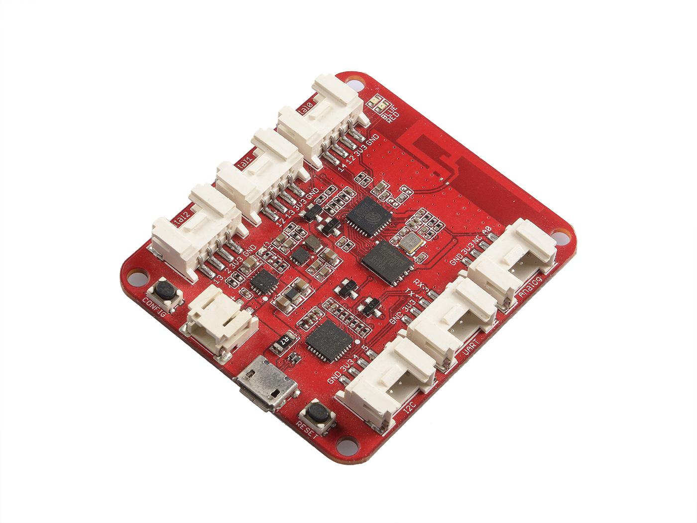 Wio Link Starter Kit Iot Home Seeed Studio Beginner Electronic Circuits
