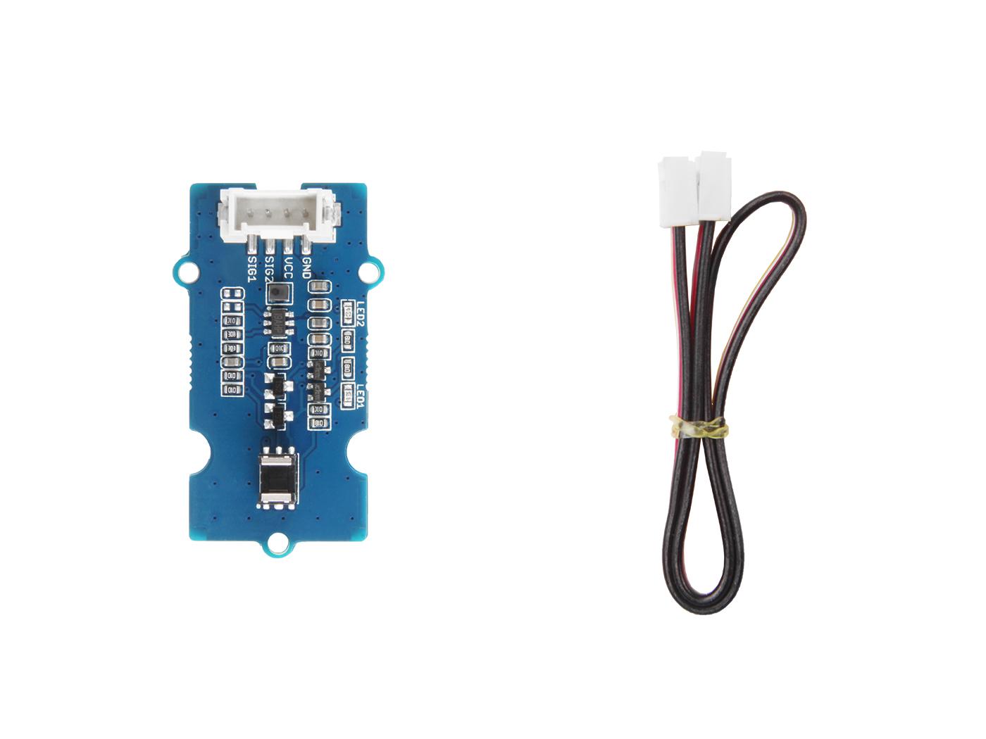 Grove - Optical Rotary Encoder(TCUT1600X01)