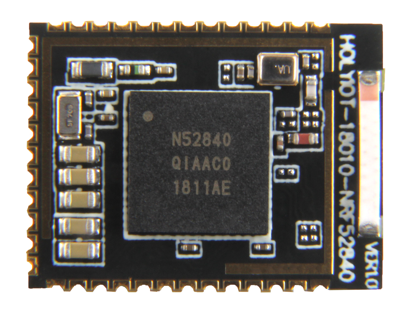 nRF52840 Low Power BLE Module with Ceramic Antenna