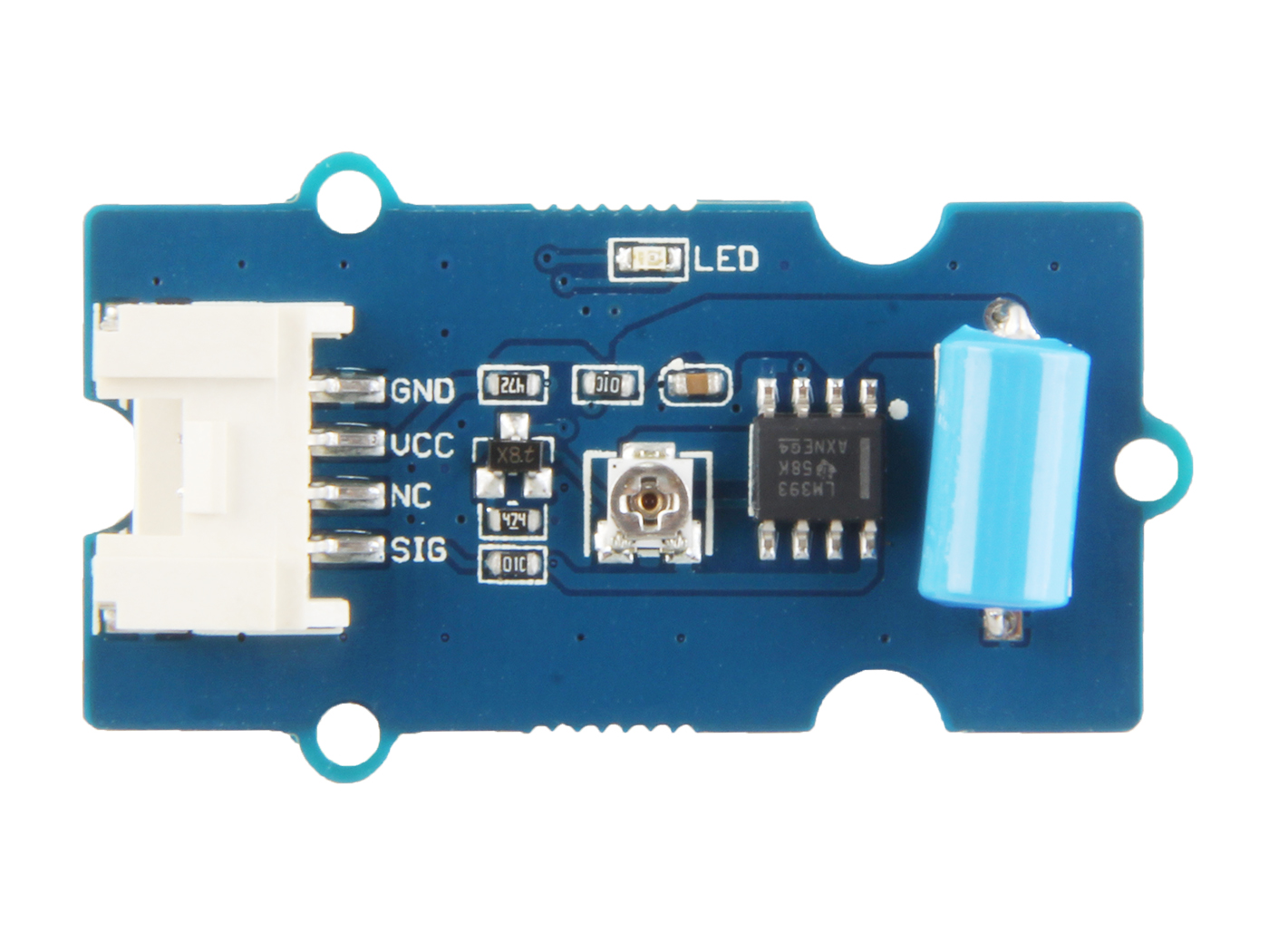 Grove - Vibration Sensor (SW-420)